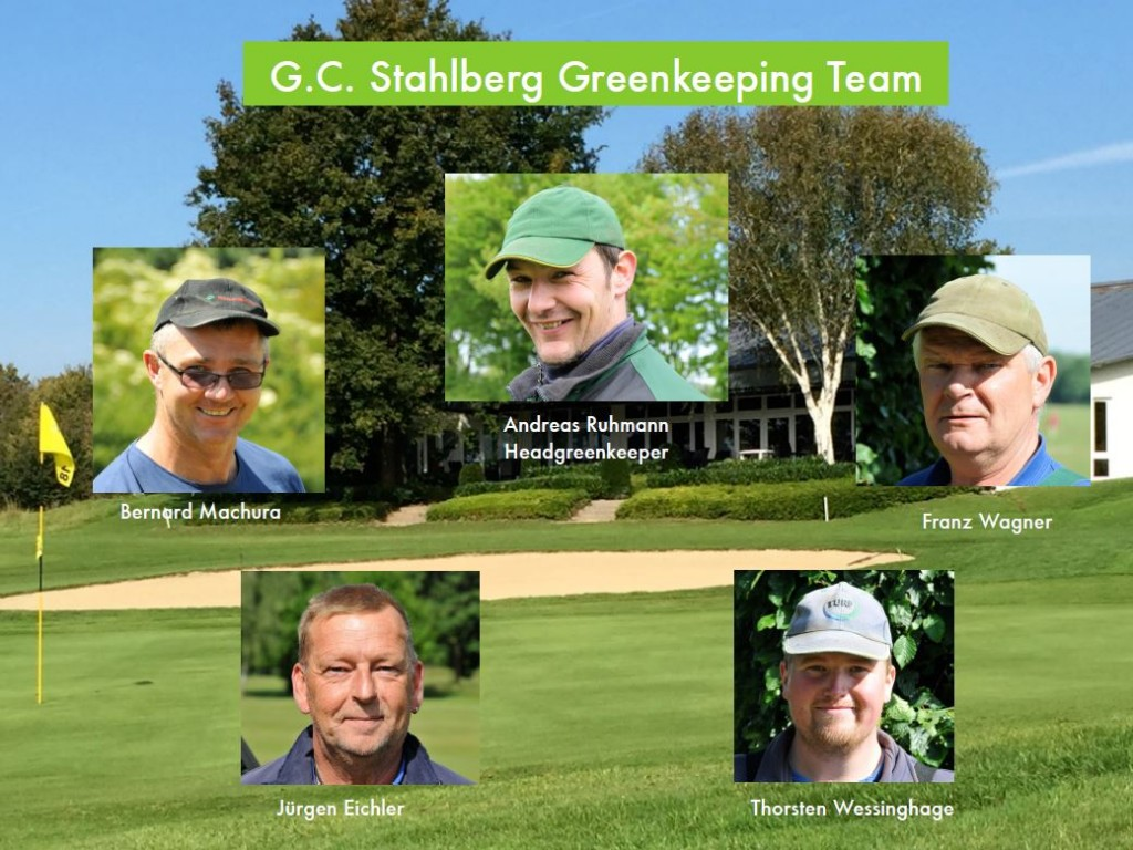 Greenkeeping_Team