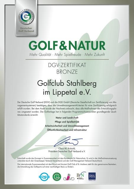 Zertifikat_A3_GuN_Bronze_Stahlberg